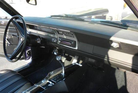 1970 Dodge Dart Swinger 383 Big Block For Sale In Joliet