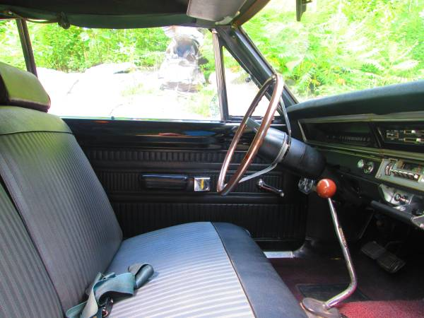 1969 Dodge Dart Swinger GTS 340 4bbl 4-Speed For Sale ...