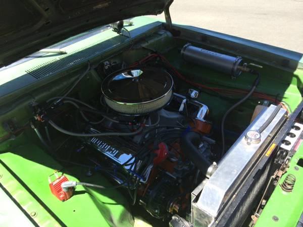 1971 Dodge Dart Swinger 440 / 727 For Sale in Carson City ...