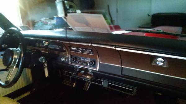 1971 Dodge Dart Swinger 318/904 For Sale or Trade in ...