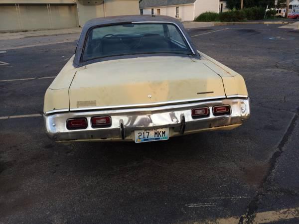 1972 Dodge Dart Swinger 225 Slant Six Auto For Sale in ...