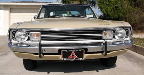 1972 Dodge Dart Swinger 225 CID 904 Auto For Sale in Port ...