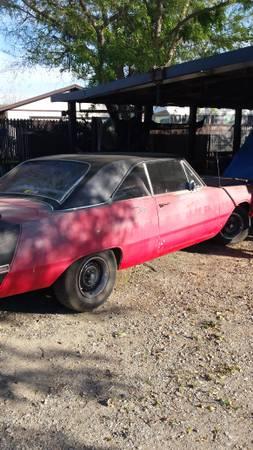 1970 Dodge Dart Swinger 225 Slant 6 Auto For Sale In Ramona Ca