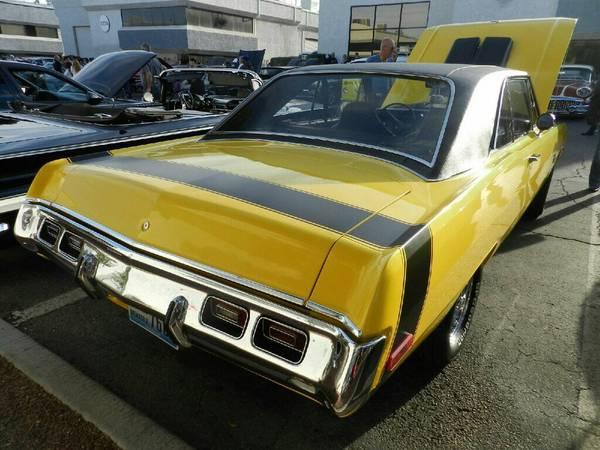 1972 Dodge Dart Swinger 2-Door Coupe For Sale in Las Vegas, NV