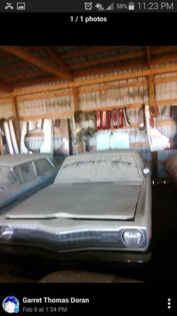 1970 Dodge Dart Swinger Parts Only Automatic For Sale in ...