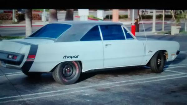 1973 Dodge Dart Swinger 340 Coupe For Sale Lillington