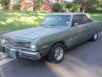 1970 Plymouth Barracuda Project Car For Sale Craigslist