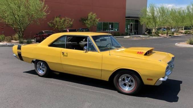 1969 Scottsdale AZ