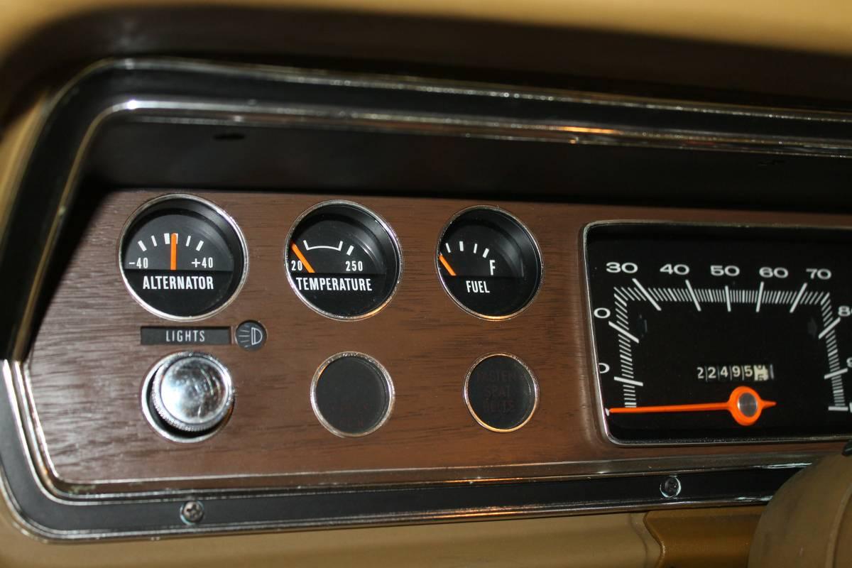 1975 Dodge Dart Swinger 2 Door Hardtop For Sale in Bonita ...