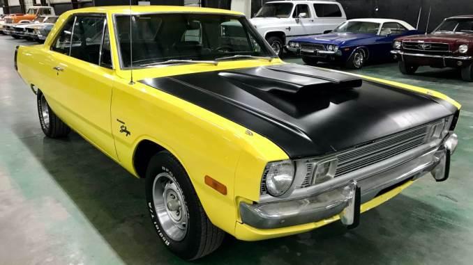 1972 sherman tx