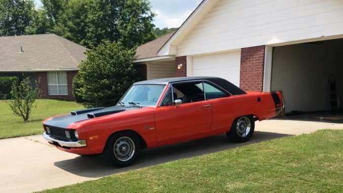 1972 greenwood ar