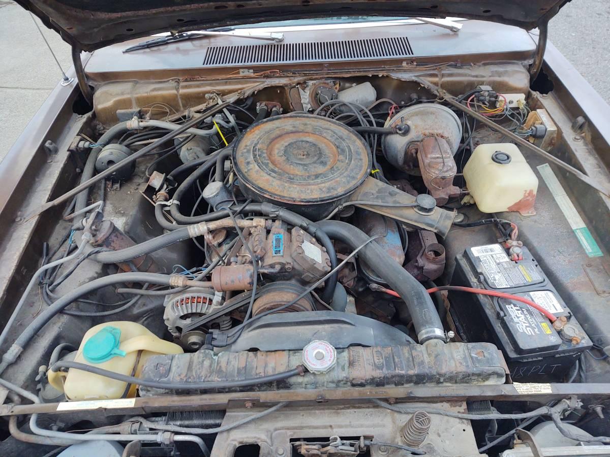 1975 Dodge Dart Swinger 318 V8 Auto For Sale in Post Falls, ID