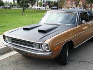 1972 upland ca